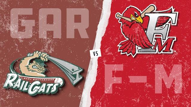 Gary SouthShore vs. Fargo-Moorhead (8/24/21)