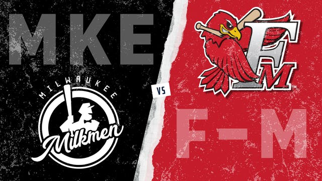 Milwaukee vs. Fargo-Moorhead (6/9/21)