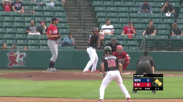 Goldeyes Highlights: August 25, 2020 ...