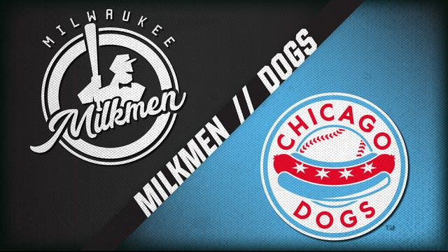 Milwaukee vs. Chicago (8/28/20)
