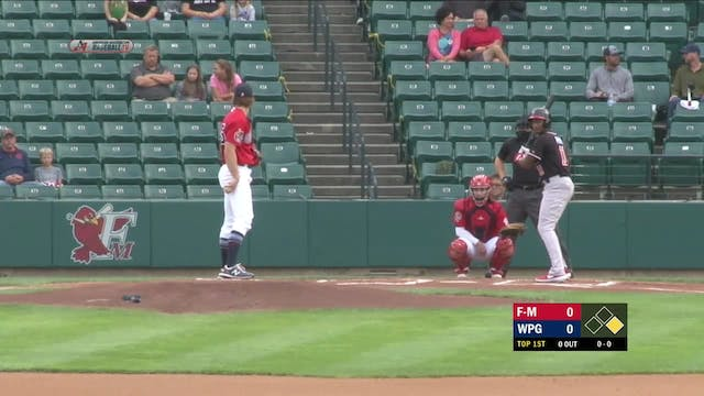 Goldeyes Highlights: August 12, 2020 ...