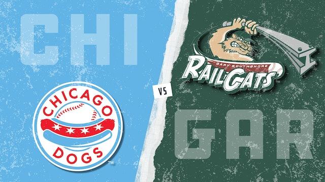 Chicago vs. Gary SouthShore (7/7/21)