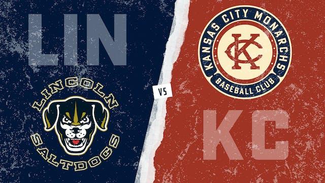 Lincoln vs. Kansas City (5/19/21)