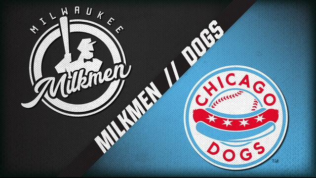 Milwaukee vs. Chicago (8/11/20)
