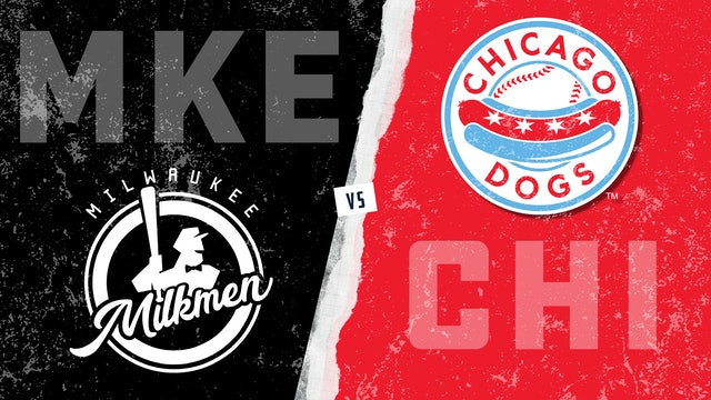 Milwaukee vs. Chicago (7/1/21)