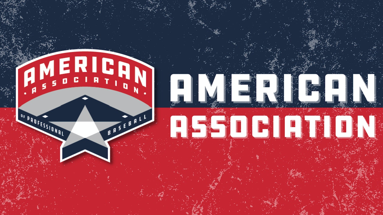 American Association Playoff Game Archive