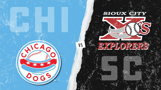 Chicago vs. Sioux City (6/7/21)