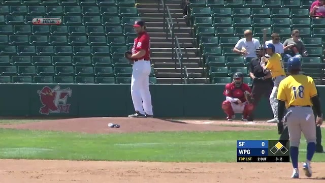 Goldeyes Highlights: July 19, 2020 vs. Sioux Falls