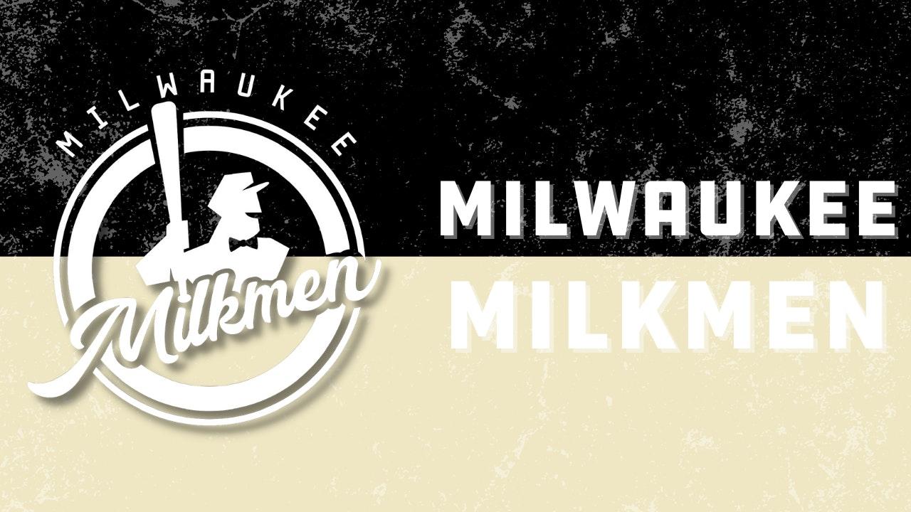 Milkmen 2021 Game Archive