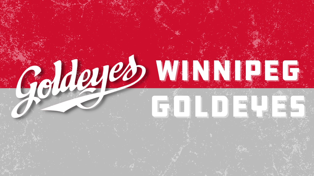 Goldeyes 2021 Game Archive