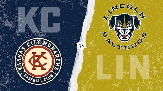 Kansas City vs. Lincoln (6/27/21)