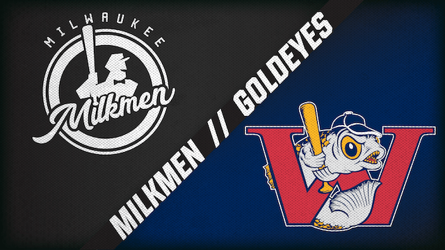 Milwaukee vs. Winnipeg - Game 2 (9/9/20)