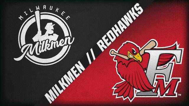 Milwaukee vs. Fargo-Moorhead (7/14/20)