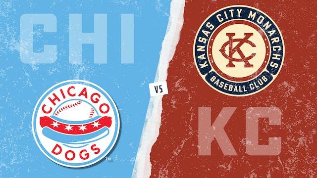 Chicago vs. Kansas City (7/30/21)