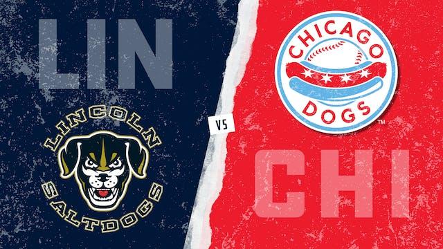 Lincoln vs. Chicago - Game 1 (8/25/21)