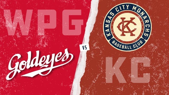 Winnipeg vs. Kansas City (6/18/21) - ...