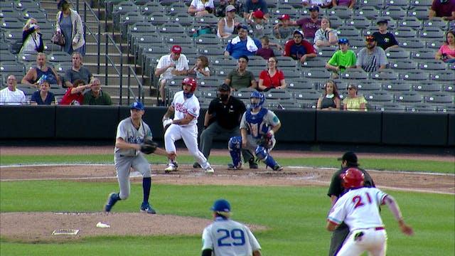 Highlights: St. Paul vs. Chicago (8/23)