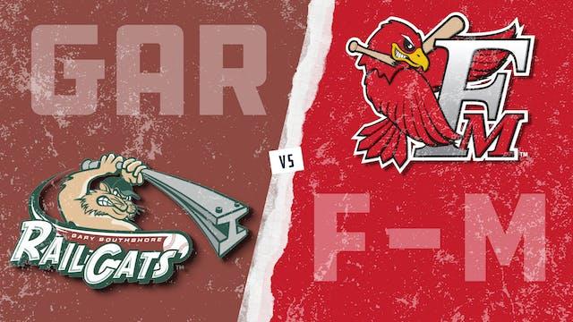 Gary SouthShore vs. Fargo-Moorhead (8...