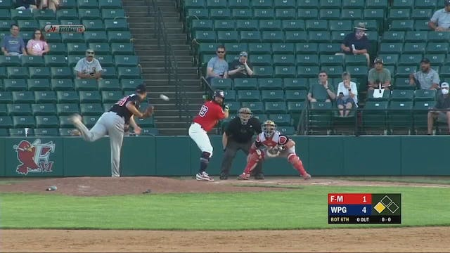 Goldeyes Highlights- July 7, 2020 vs....
