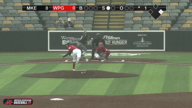 Goldeyes Highlights: September 9, 202...