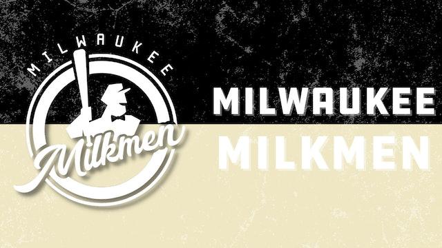 Milkmen Highlights