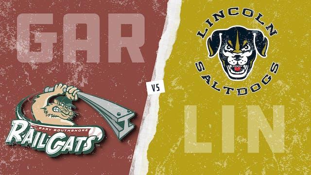 Gary SouthShore vs. Lincoln (8/13/21)