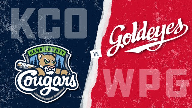 Kane County vs. Winnipeg - Game 1 (6/...