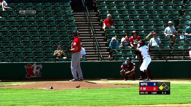 Goldeyes Highlights: July 5, 2020 at Fargo-Moorhead