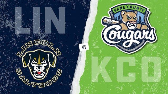 Lincoln vs. Kane County (6/3/21)