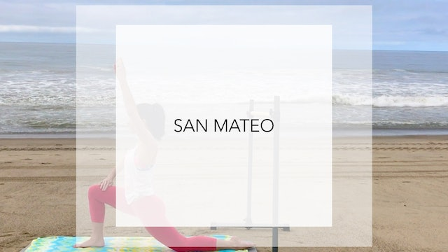 San Mateo: 30 Minute Total Body Contour