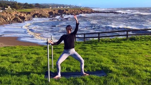 Oceanpoint Vista Legs