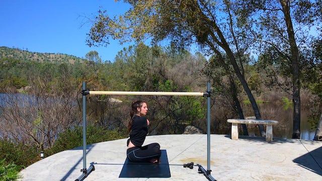 Biglione Ranch 1st Stretch