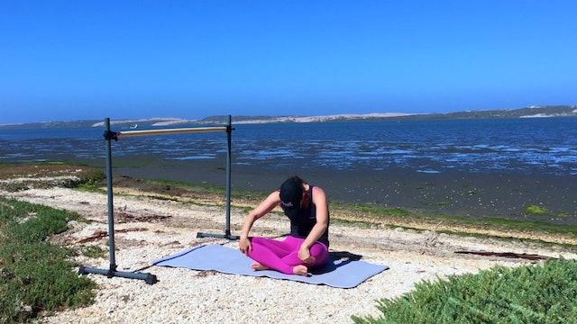 Estero Bay Lower Body