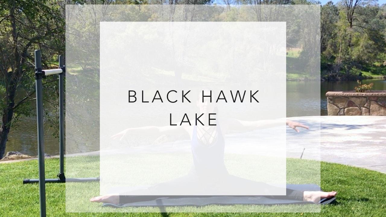Black Hawk Lake: 25 Minute Total Body Toning
