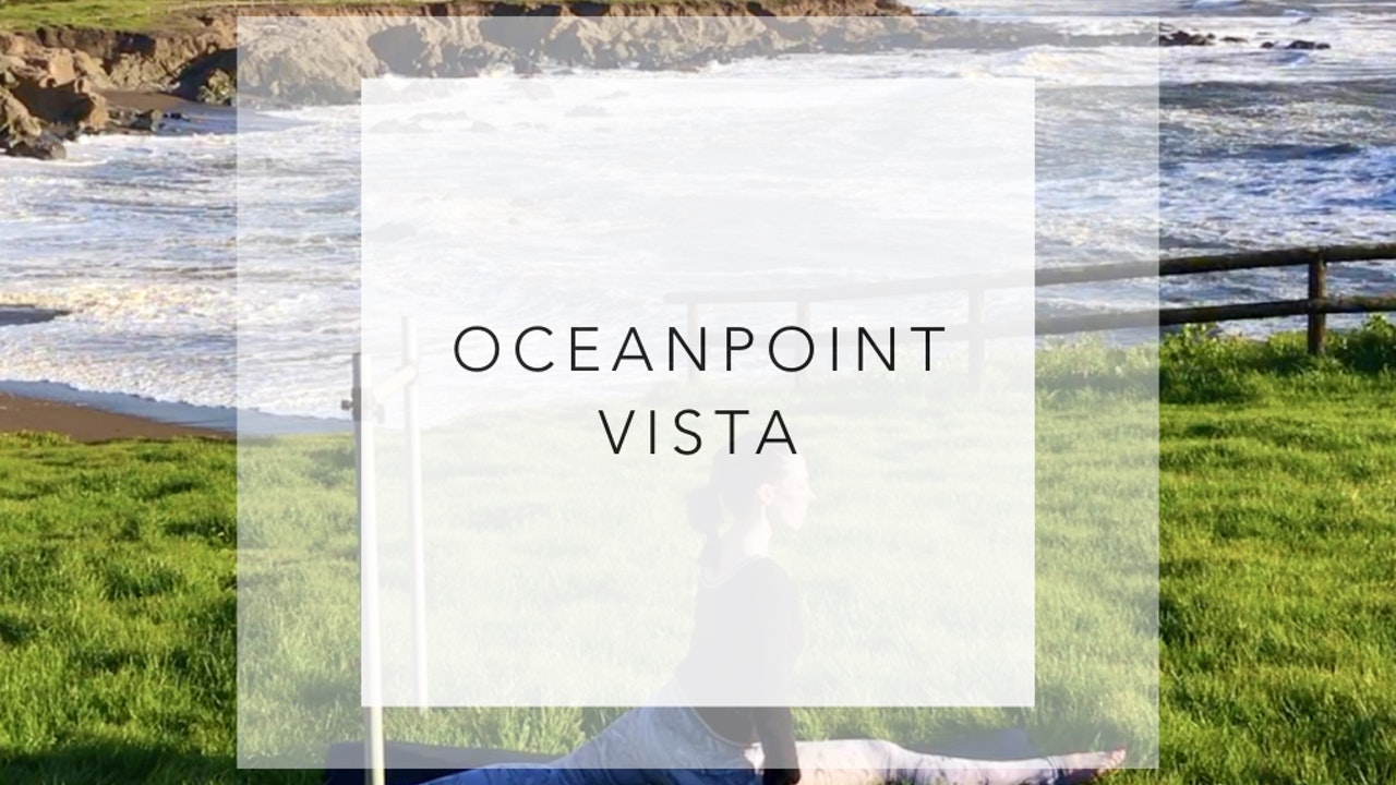 OceanPoint Vista: 23 Minute Total Body Workout