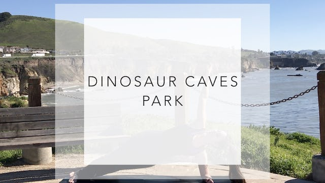 Dinosaur Caves Park: 30 Minute Total Body Workout