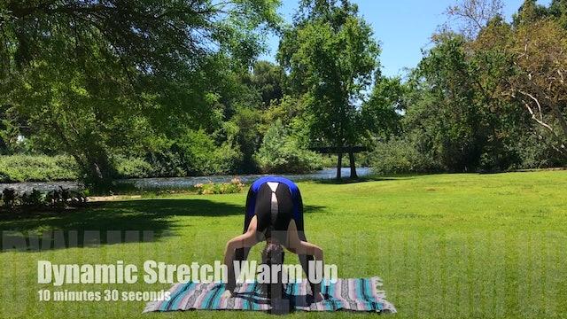 Annadale Dynamic Stretch