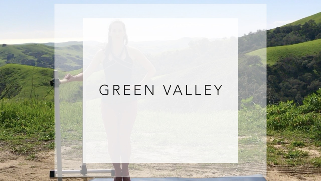Green Valley: 22 Minute Total Body Workout