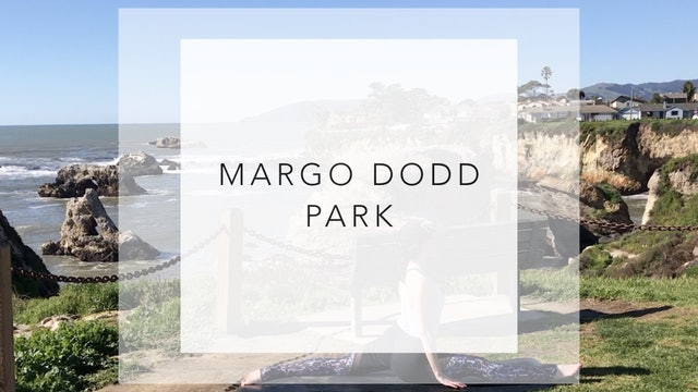 Margo Dodd Park: 30 Minute Total Body Workout