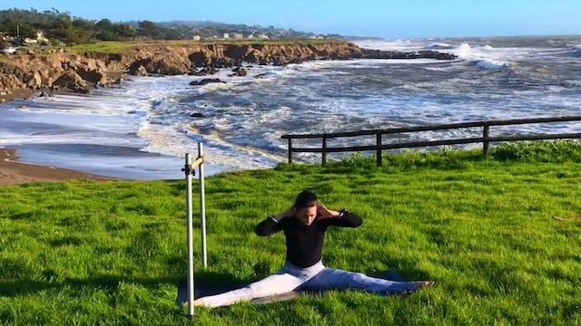 Oceanpoint Vista 1st Stretch
