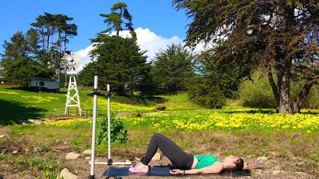 OceanPoint Ranch: Glutes