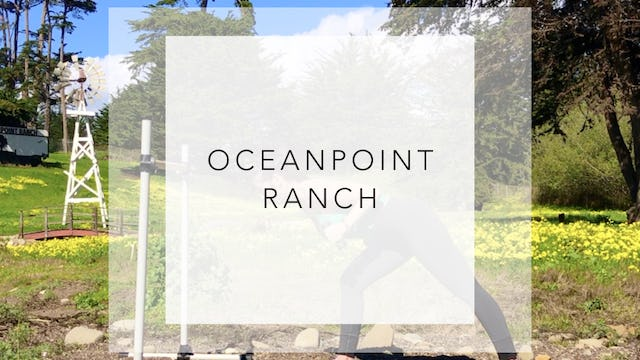 Oceanpoint Ranch: 30 Minute Total Body Workout
