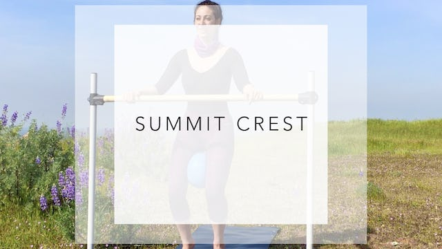 Summit Crest: 22 Minute Total Body Workout