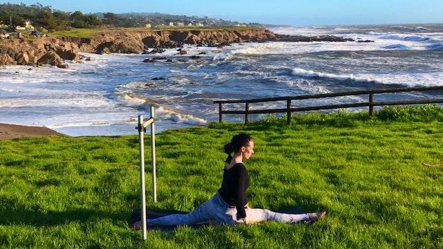 Oceanpoint Vista 2nd Stretch