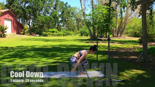 River Ranch Glutes