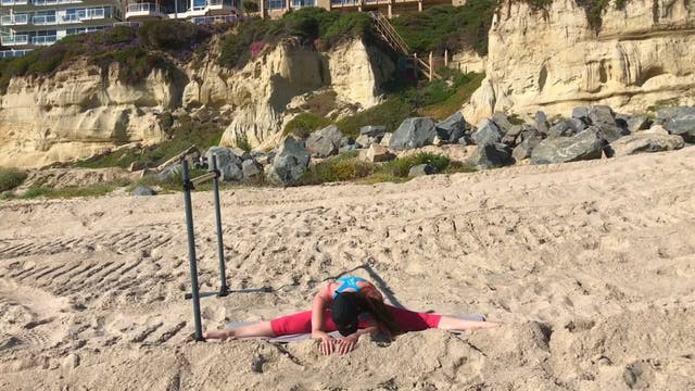 Trestles Glutes & Cool Down