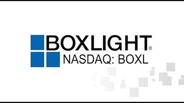 Boxlight (Nasdaq: BOXL) Boxlight CEO Interview Double-Digit