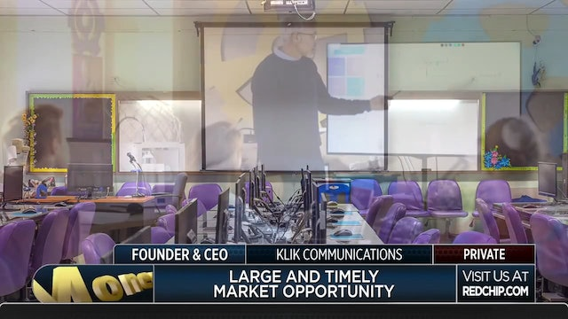 KLIK Communications
