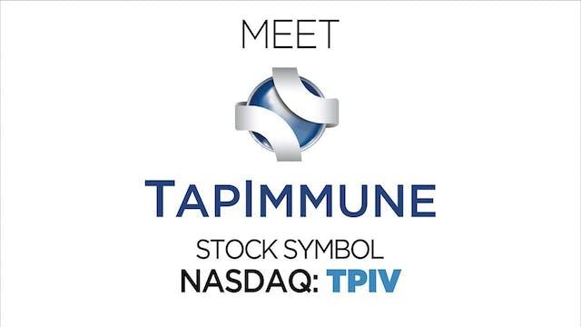 TapImmune Inc. (NASDAQ: TPIV)