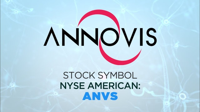 Annovis Bio A New Approach to Alzheimer's Treatment